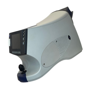 Zeiss Gdx Vcc Scanning Laser Diagnostic Great For Oct Trade In Program
