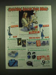 1994 Dillon Reloading Equipment Advertisement Something special from Dillon $16.99