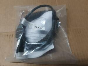 New Oem Western Fisher Handheld Snow Plow Control Cord 6 Pin Plug Straight 96437