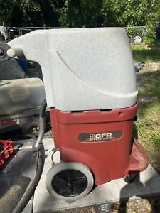 Cfr Pro 500 Professional Commercial Grade Carpet Extractor Local Pickup Only