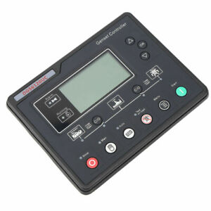 Dgs6120uc Genset Controller Module Generator Accessories For Hgm6120uc Hot