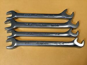 Snap On Ds Series 4 Piece Ignition Wrench Set1564x516nice Shapeships Free