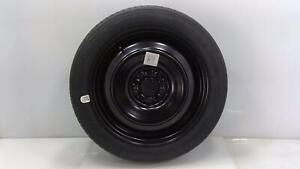 2013 2018 Ford Focus Fusion Spare Tire Compact Donut Oem T125 80 R 16