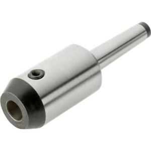 Grizzly T25706 5 8 Mt 2 End Mill Holder Draw Bar Thread 3 8 16
