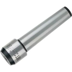 Grizzly T25703 3 16 Mt 2 End Mill Holder Draw Bar Thread 3 8 16