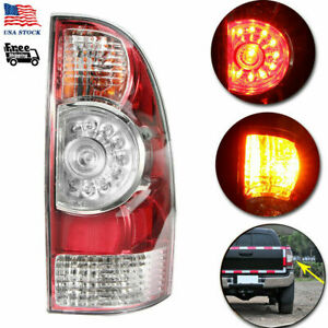 Rear Led Tail Light Right Passenger Side For Toyota Tacoma 2005 2015 8155004160