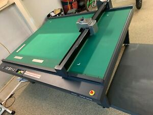 Mimaki Cf2 1215 Plotter For Large Format Printing Flatbed Cutter Vinyl Cutter
