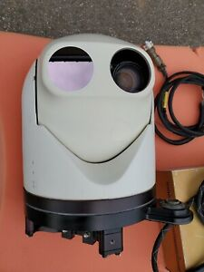 L3 Wescam Model 12 Ds ts 650 Airborne Thermal Infrared Camera Flir