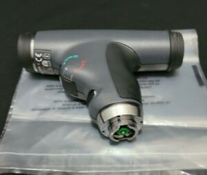 Welch Allyn Led 3 5v Panoptic Ophthalmoscope With Cobalt Blue Filter 11820
