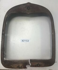1924 25 26 Chevrolet Rat Rod Radiator Shroud Check Size For Your Project