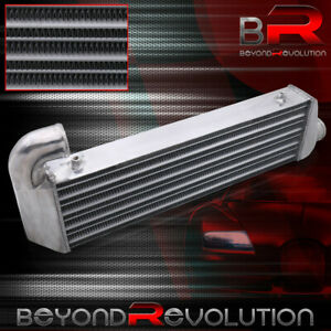 For 2002 2006 Civic Si Ep3 Rsx Turbocharged Racing Front Mount Intercooler Fmic