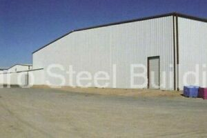 Durobeam Steel 85x200x21 I beam Metal Clear Span Buildings Made To Order Direct