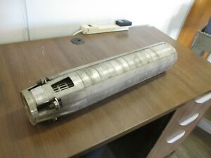 Grundfos 85s75 6 Submersible Well Pump A12b60006 p21120211 pump End Only Used