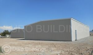 Durobeam Steel 42x144x16 Metal I beam Clear Span Buildings Made To Order Direct