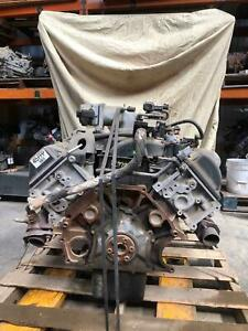 Engine Motor Ford Crown Victoria 09 10 11