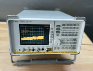 Agilent 8562ec Spectrum Analyzer Converted To 26 5 Ghz Unit Must See Opt 6 7