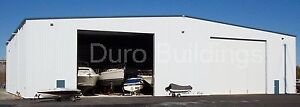 Durobeam Steel 60x250x16 Metal Prefab Clear Span Buildings Made To Order Direct