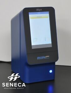 Abaxis Piccolo Xpress 2nd Gen Chemistry Blood Analyzer Clia Waived