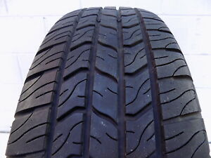 P26570r17 Primewell Valera Ht Owl 113 T Used 265 70 17 832nds Fits 26570r17