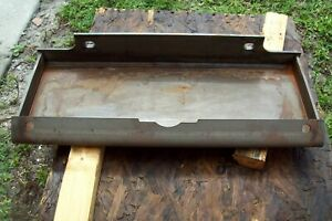 Mini Skid Steer Adapter Plate By Bradco Weld On High Quality Made Usa For Dingos