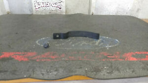 1979 1993 Ford Mustang Hood Latch Spring Retainer Catch Safety Bar Cowl Stock Gt