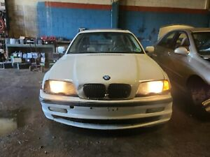 Engine Assembly 2 8l Low Miles Bmw 328 Series 99 00