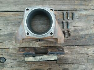 Transfer Case Adapter 15597796 Gm Gmc Chevy Th350 Or 700r4 To Np208 Np241 K5 K10