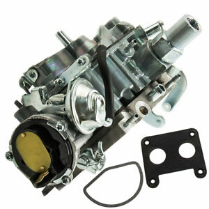 Carburetor Fits For Chevy Buick Rochester Dual Jet 2bbl 305 350ci V8 1977 1979