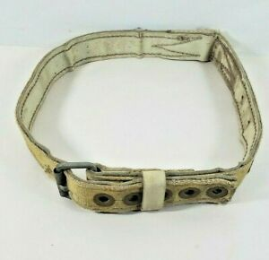 Vintage Miller Safety Belts Harness Or Fall Protection Climbing Ppe 44