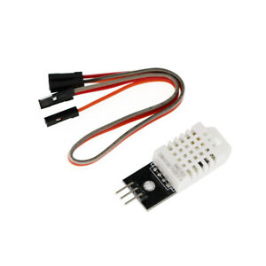 Humidity Sensor Module For Arduino With Cable Temperature And Relative