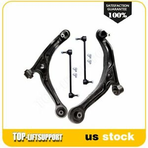 Fits Honda Odyssey 1999 2004 Lower Control Arm Parts Pair Of 4 Steering Kit