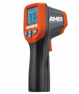 Ames Instruments 12 1 Infrared Laser Thermometer