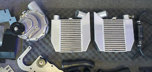 Procharger P600b Supercharger Ho Intercooled System Chevy Vette C4 L98 Tpi 90 91
