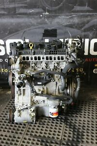 2013 2014 Ford Focus St Oem 2 0l Turbo Engine Assembly Tested