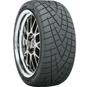 Toyo Proxes R1r Tire 275 40zr17 98w Long Lasting Durable