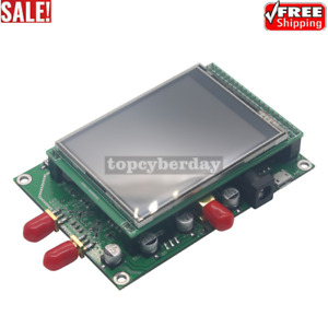 Adf4355 250mhz To 6 8g Sweep Rf Signal Source Generator Vco Microwave Pll