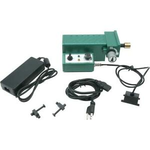 Grizzly T10894 Power Feed For G8689 Mini Mill