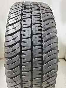 P265 70r16 Michelin Ltx A T 2 Owl 111 S Used 265 70 16 9 32nds