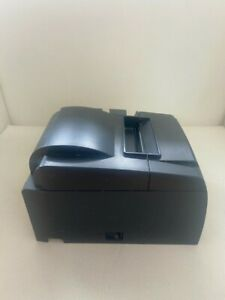 Star Tsp100ii Eco Future Print Thermal Receipt Printer Includes Paper And Cords