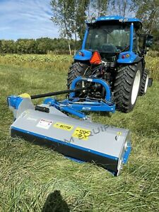 Acma Db221e 87 80 120hp Ditch Bank Flail Mower external Gearbox For Most Reach