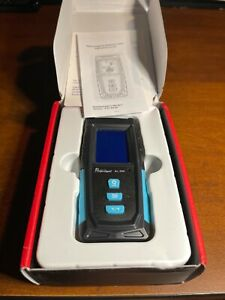 Allprettyall Emf Meter Rechargeable Electromagnetic Radiation Detector For Field