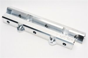 P2r Billet Fuel Rails For 01 03 Acura Cl S 02 03 Tl S J32a2