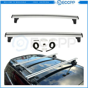 For 11 20 Jeep Grand Cherokee Roof Rack Cross Bar Cargo Carrier Luggage