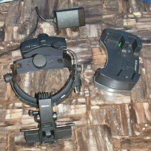 Keeler Vantage Wireless Indirect Ophthalmoscope With A New Battery And Case