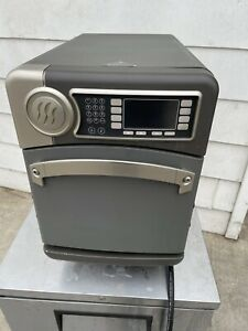 Turbochef Fast Bake High Power Convection Microwave Oven Electric Ngo Sota 2016