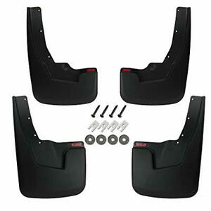D Lumina Mud Flaps Compatible With Dodge Ram 1500 2019 2020 2021 2022 With