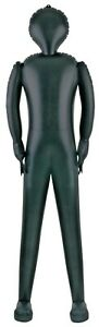 6ft life Size Male Inflatable Mannequin Display Dummy Halloween Costume Prop Man