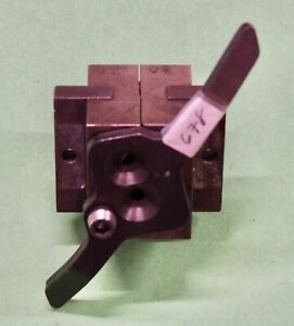 Magma Engineering Unknown 2 cavity Mold 45 230 RN $129.99