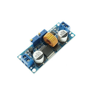 Module Step down 5a Voltage Constant Led Driver Charging Battery Lm2596