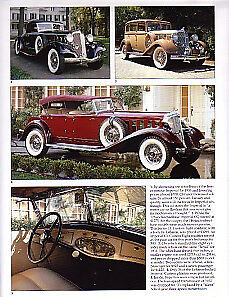 1933 Chrysler Imperial Desoto Article Must See